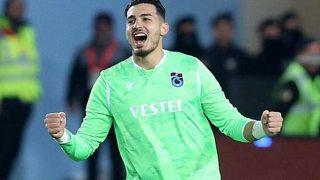 Trabzonspor Uğurcan Çakır için yapılan 20 milyon euroluk teklifi reddetti