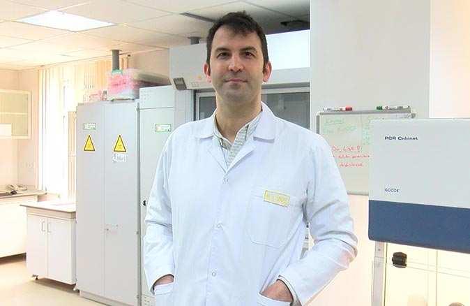 Türk bilim insanları Mutasyonlu Covid-19'a ilaç geliştirdi