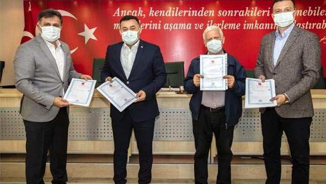 Başkan Murat Yücel'den o mahallere imar müjdesi