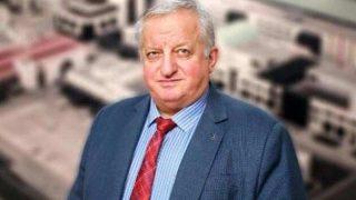 THY Teknik A.Ş Genel Müdürü Ahmet Karaman hayatını kaybetti
