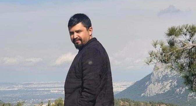 Antalya'da kaybolan Ahmet Uğur 14 gündür aranıyor