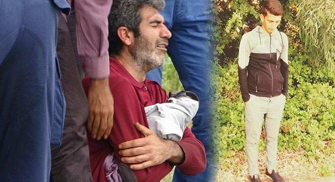 19 yaşındaki Adnan Yıldız Aksu Çayı'nda boğularak hayatını kaybetti
