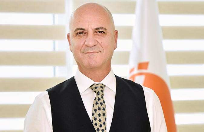 Antalya OSB Başkanı Ali Bahar: Sanayici tüm zorluklara rağmen üretmeye devam ediyor