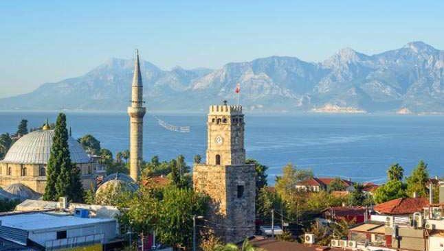 Antalya'da vaka sayısında korkutan tırmanış!