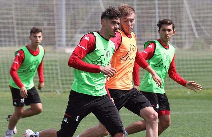 Antalyaspor ile Kayserispor arasında 26. randevu