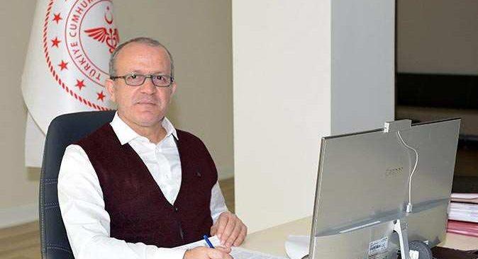 Antalya'da kaç kişiye aşı yapıldı? Sağlık İl Müdürü Dr. Ünal Hülür açıkladı