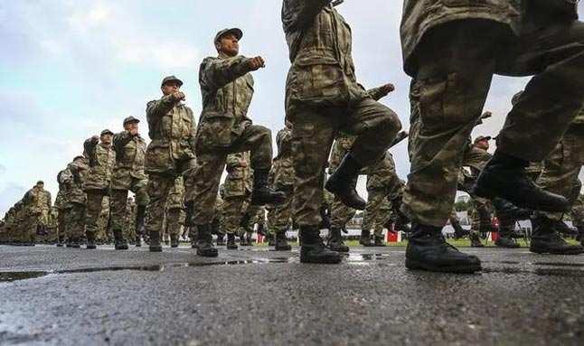 Son dakika.. Askere gidecekler dikkat! Mayıs celbi ve sevk tarihleri açıklandı!