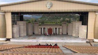 Aspendos Arena için yıkım kararı çıktı! Kararla ilgili Anadolu Ateşi'nden flaş açıklama...