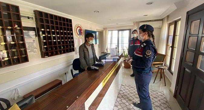 İçişleri Bakanlığı açıkladı: Aranan 478 kişi yakalandı