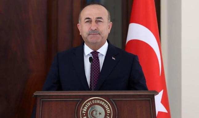 Son Dakika: Çavuşoğlu duyurdu! Azerbaycan'a kimlikle seyahat başladı