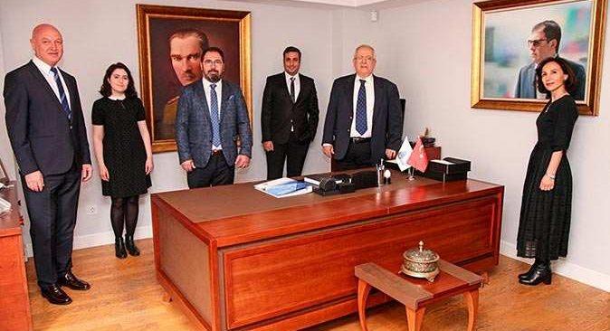 BEZE Group, Ergün Polat İnşaat ile çalışmaya başladı