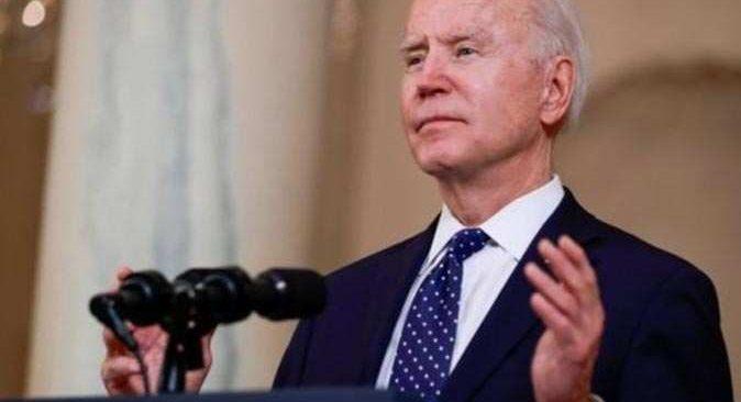 Son dakika... ABD Başkanı Joe Biden'den skandal açıklama! 'Soykırım' ifadesini kullandı