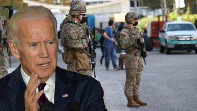 Son dakika! Joe Biden duyurdu: ABD, Afganistan'dan 11 Eylül'e kadar tamamen çekiliyor