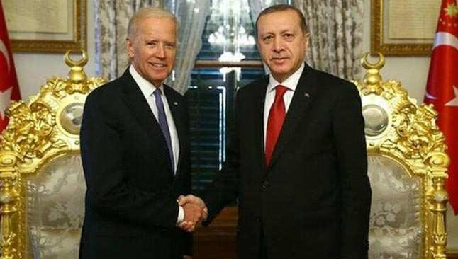 Son Dakika: Cumhurbaşkanı Erdoğan ile ABD Başkanı Biden, Haziran ayındaki NATO zirvesinde görüşecek