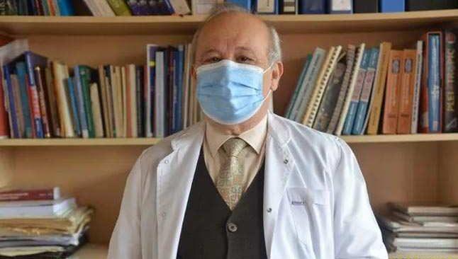 Bilim Kurulu Üyesi Akın'dan tam kapanma açıklaması