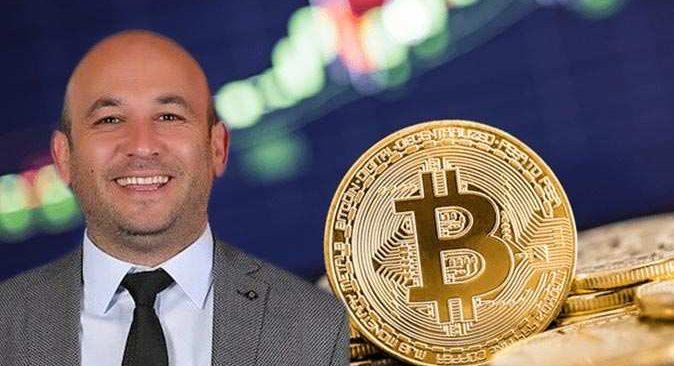 Vebitcoin CEO'su İlker Baş'ın paylaşımı tepki çekti: Sakin olun her şey yolunda!