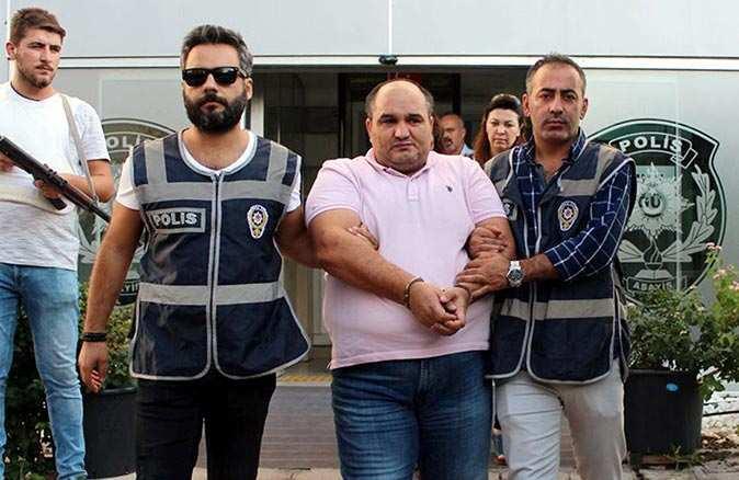 75 yıl hapis cezası bulunan 'cinci hoca' 25 yıl da cinayete yardımdan ceza aldı