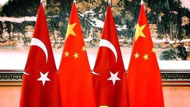 Son Dakika: Dışişleri Bakanlığı'ndan Çin'e Akşener ve Yavaş notası