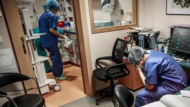 26 Nisan Türkiye'nin Koronavirüs Tablosu açıklandı