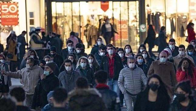 8 Nisan Perşembe Türkiye'nin Koronavirüs Tablosu açıklandı