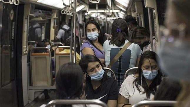 23 Nisan Cuma Türkiye'nin Koronavirüs Tablosu açıklandı!