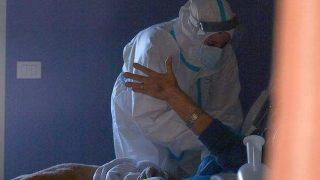 DSÖ: Kovid-19 nedeniyle hastanede yatan ağır hastaların büyük kısmında diyabet var