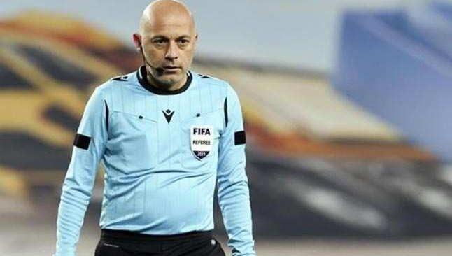 Elit hakemlerin düdük çalacağı Avrupa Süper Ligi'nde Cüneyt Çakır'ın da olacağı konuşuluyor