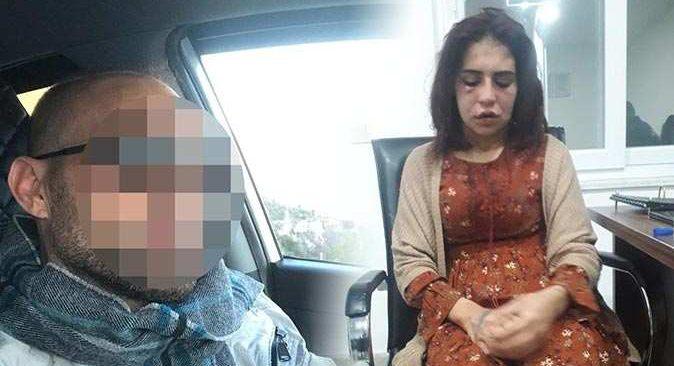 Alanya'da genç kadına dehşeti yaşatmıştı! O şahıs tutuklandı