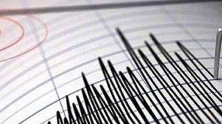 SON DAKİKA... Tokat'ta 4 büyüklüğünde deprem!