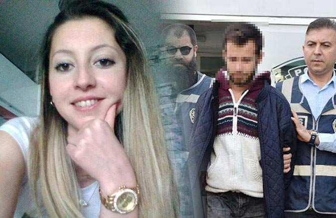 Antalya'da Dilara Kandak'ın ölümü ile ilgili ağırlaştırılmış müebbet verilen eski eş beraat etti