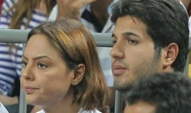 Ebru Gündeş'in boşanma davasına yayın yasağı