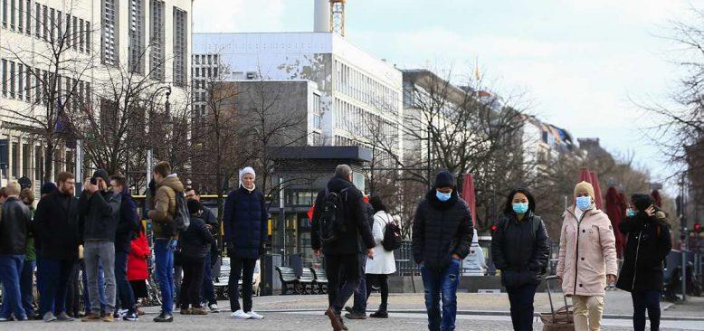 14 Nisan Çarşamba Türkiye'nin Günlük Koronavirüs Tablosu açıklandı