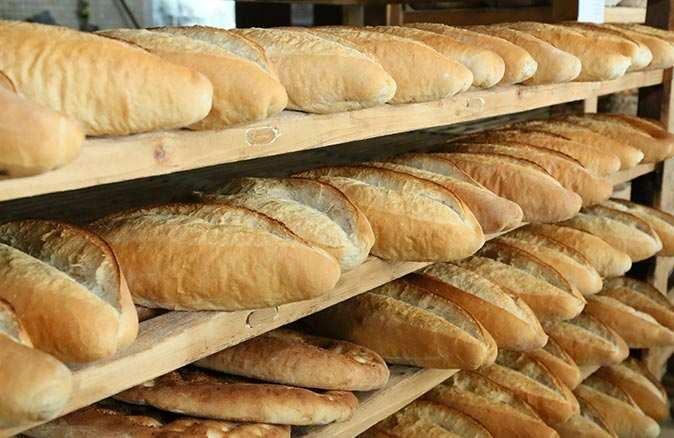 Ekmeğe zam kararı Ekmek Fiyat Komisyonu'nda reddedildi