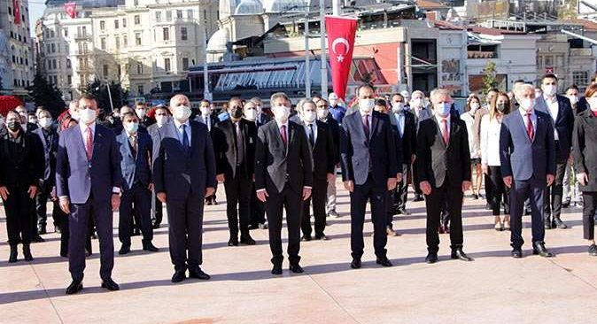 Ekrem İmamoğlu'ndan İl Milli Eğitim Müdürü Levent Yazıcı'ya çok sert tepki