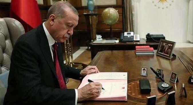 Cumhurbaşkanı Erdoğan imzaladı! Pek çok ilde flaş karar