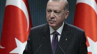 128 milyar dolar iddialarının ardından Cumhurbaşkanı Erdoğan talimat verdi