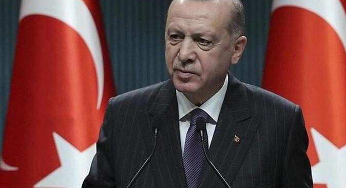 SON DAKİKA... Cumhurbaşkanı Erdoğan: Bayram sonrasında normalleşme adımlarını atıyoruz
