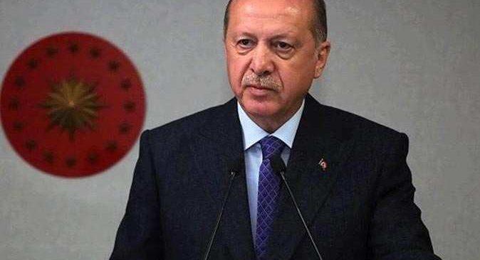 Cumhurbaşkanı Erdoğan talimat verdi: Ücretsiz dağıtılacak