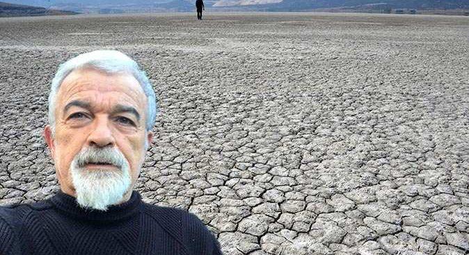 Dr. Erol Kesici'den Su Kanunu için önemli rapor