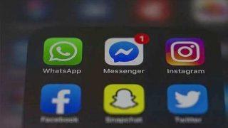 Sosyal medya platformları Facebook ve Instagram çöktü