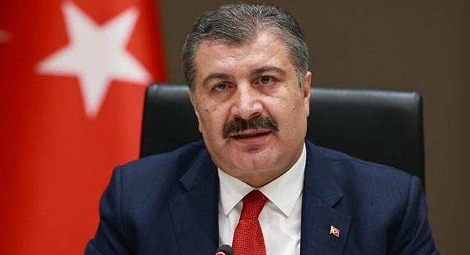 Sağlık Bakanı Fahrettin Koca: Haziran sonuna kadar aşılamayı hedefliyoruz