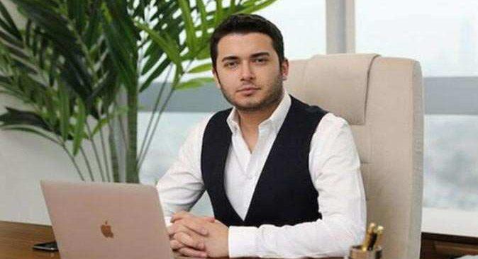 SON DAKİKA... Faruk Fatih Özer'in kardeşi Serap Özer gözaltına alındı