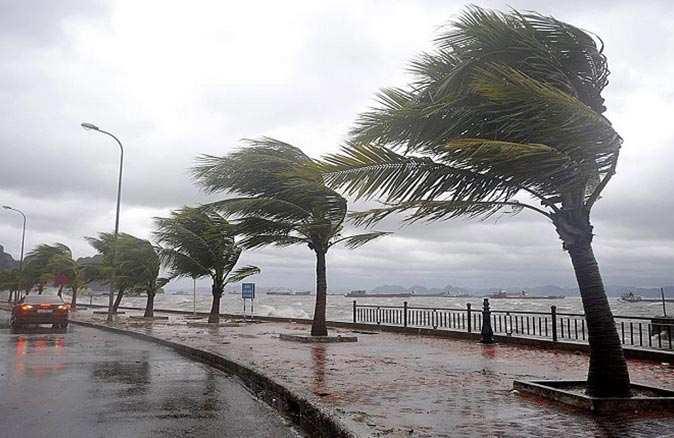 4 Nisan Pazar Antalya hava durumu