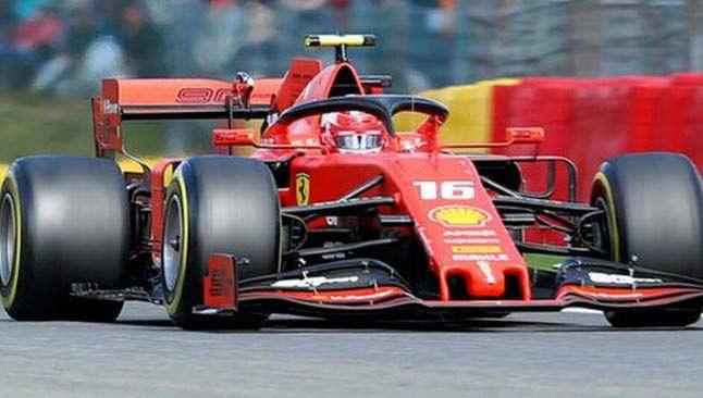 Formula 1 yeniden İstanbul'da yapılacak