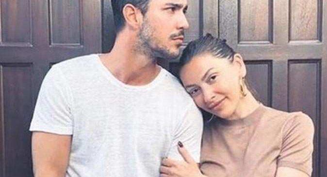 Hadise ile Kaan Yıldırım ayrıldı mı? Son noktayı Instagram'dan koydular