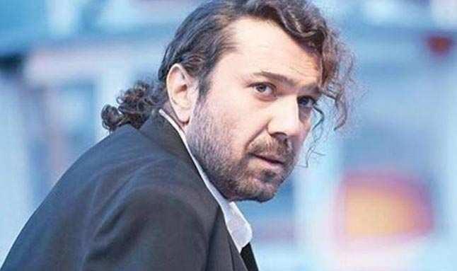 Cezaevine giren Halil Sezai o günlerini anlattı...