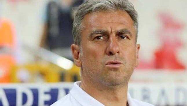 Kayserispor'da Hamza Hamzaoğlu dönemi sona erdi