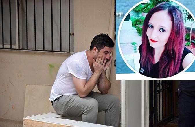 Hatice Şimşek'in katili Gökhan Çınar'a müebbet hapis cezası
