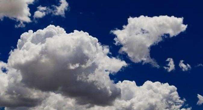 20 Nisan Salı Antalya hava durumu