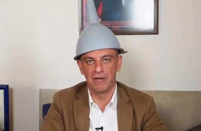 ORDER Başkanı Erkin Delikanlı'dan hunili açıklama